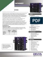 RMC datasheet