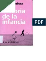 [Buenaventura] Historia de La Infancia (Spanish Ed(BookFi)