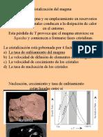 Capitulo 2 Diversificacion de Los Magmas