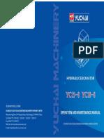 YC18 Manual