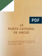 Construccion Nueva Catedral Ancud