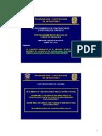 1f.- Concreto Hidraulico (Proporcionamiento)