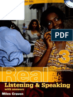 Real Listening and Speaking 3 PDF