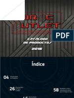 Catalogo de Productos 2016 (Broc Outlet SA de CV).pdf