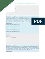 Examen 1 Semana 4 Estadistica Inferencial POLITECNICO