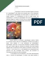 A IMPORTÂNCIA DA NEUROCIÊNCIA NA EDUCAÇÃO.pdf