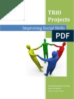 Social Skills Workshop Booklet