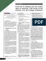 Improcedencia de la cobranza de una orden.pdf