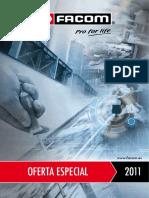 Oferta Especial Facom 2011