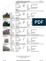 Friday Foreclosure list for Pierce County, Washington including Tacoma, Gig Harbor, Puyallup, bank owned homes 77 total