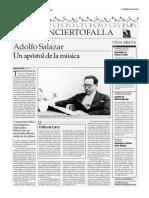 ARTÍCULO 2 Adolfo Salazar