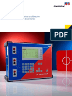 CT Analyzer Brochure ESP