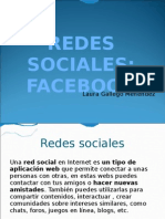Redes Sociales Final