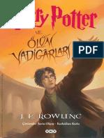 J.K. Rowling - HP 7 - Harry Potter ve Ölüm Yadigarları.epub