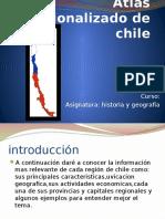 Atlas Regionalizado de .