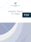 israel's story in maps - English