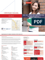 Brochure Bsc Psychology(1)