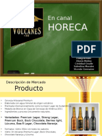 Presentation Vol Canes