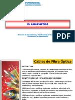 El Cable Óptico