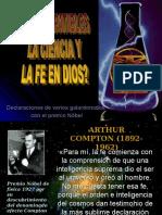 Ciencia Y religión- testimonios.ppt