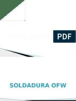 Diapositiva Soldadura Ofw