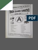 Examen Tercer Sumativo 2017_1 Area A
