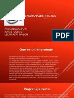 Expocision Engranajes Rectos (C)