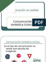 PPT de Comunicacion No Verbal Simbolica