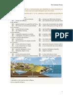 Ficha Avaliação Diagnostica Cientic 7
