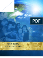 Online Safety and Technology Working Group Final Report