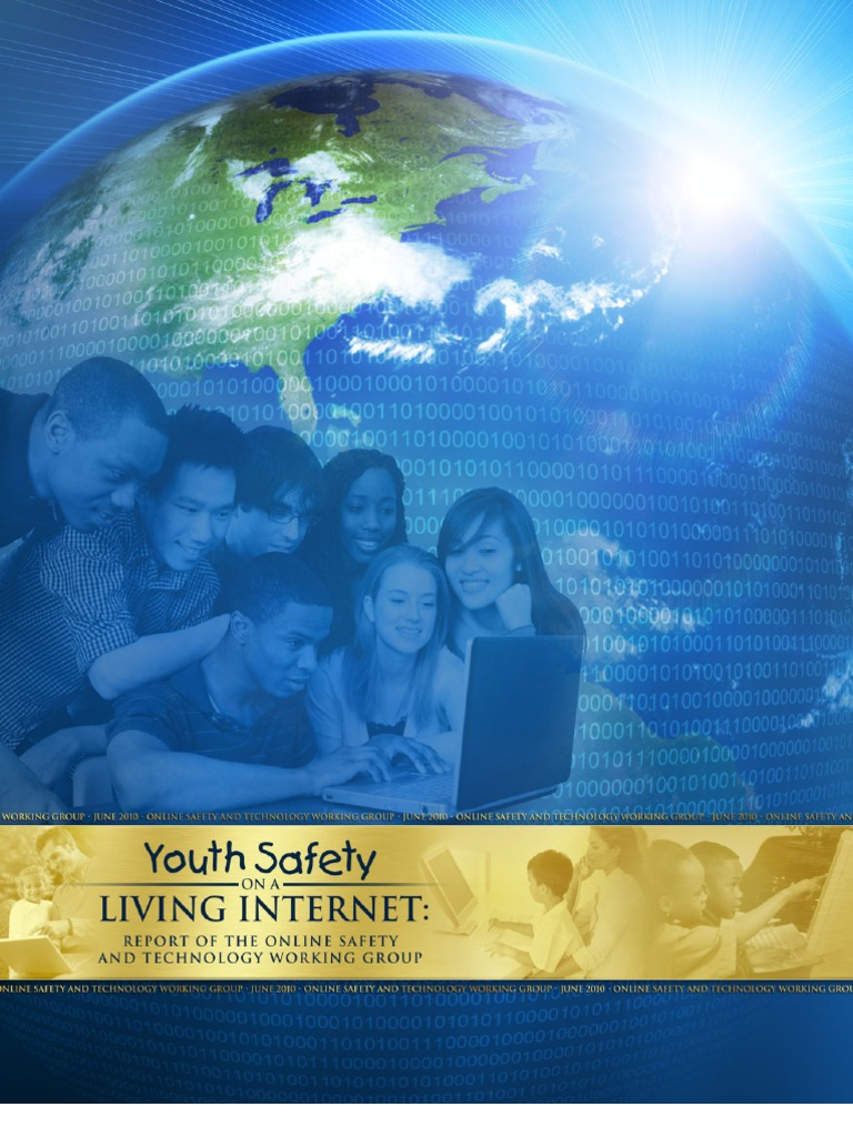 Online Safety and Technology Working Group Final Report ...