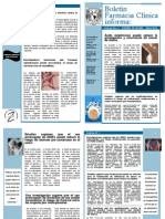 Noticias Medicamentos Mayo 2010