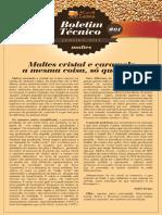 032_boletim Tecnico - Acerva Carioca - Jan-14 - 001