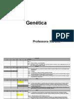 1 Aula de Genetica