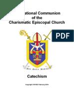 Iccec Catechism 2014