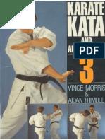 karate kata & applications