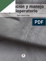 anestesio evaluacion y manejo perioperatorio carrillo.pdf