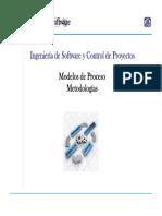 03 - Modelos de Proceso de Software