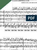 ] Pagode Jazz Sardinhas Club (1)