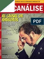 Grandes Temas Do Conhecimento _ Psicanálise