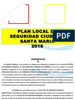 Plan Local y Operativo Santa Maria-2016 Oficial