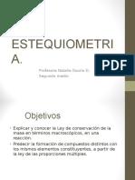 estequiometria1