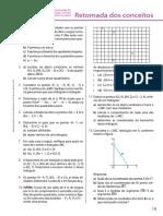 Lista Geometria Analc3adtica