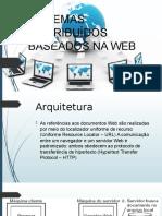 Sistemas Distribuídos Baseados Na Web