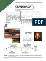 4to. FIS - Guía Nº 3 - Las Leyes Del Movimiento - Cuerpo Lib