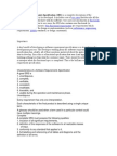 A Software Requirements Specification
