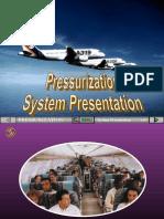 U21P201 Pressurization
