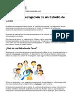 Diseno de investigacion de un estudio de caso.pdf