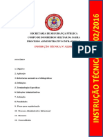 It02 Processo Administrativo Infracional
