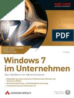 Reiss Windows 7 Im Unternehmen
